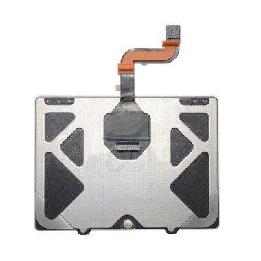 Trackpad incl. kabel voor MacBook Pro 15-inch A1398 jaar Late 2013 en Mid 2014