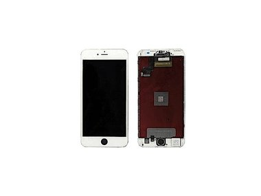 Origineel Apple iPhone 6s LCD Scherm Wit