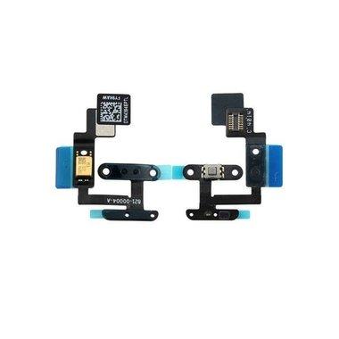 Aan / uit power sensor microfoon flex voor de iPad Air 2