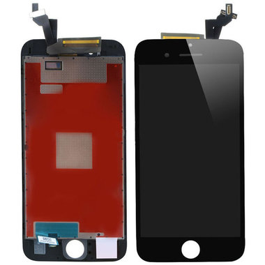 Origineel Apple iPhone 6s Plus LCD Scherm Zwart