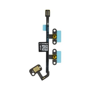 Volume Button Flex Cable voor de iPad Air 2