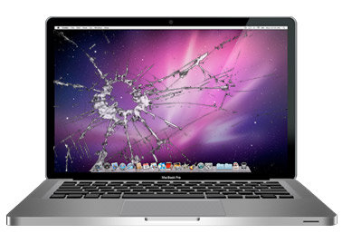 LCD / Display reparatie voor de Apple Macbook Pro 15-inch A1286