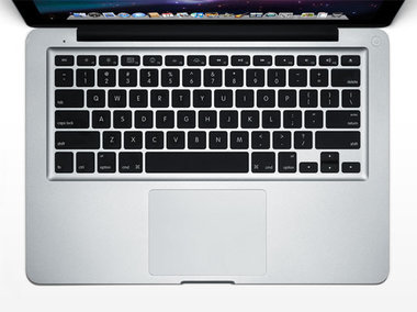 Toetsenbord/ keyboard reparatie voor de Apple Macbook Air 13-inch A1466
