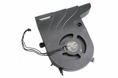 CPU Ventilator fan 610-0064 voor de Apple iMac 27-inch A1312