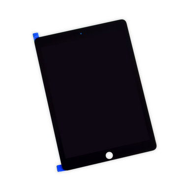 Digitizer / touchscreen met LCD voor Apple iPad Pro 9.7-inch Zwart