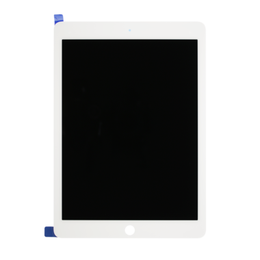 iPad Pro 9.7 lcd scherm en digitizer assembly wit