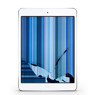 Lcd display reparatie voor Apple iPad mini en mini 2