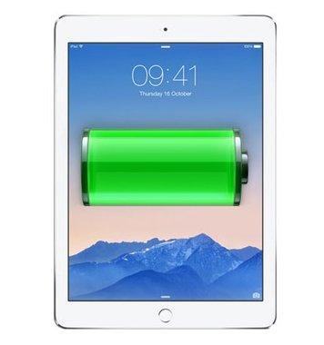 Accu / batterij reparatie voor iPad Air