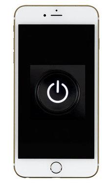 iPhone 6s - Aan en Uit Schakelaar reparatie