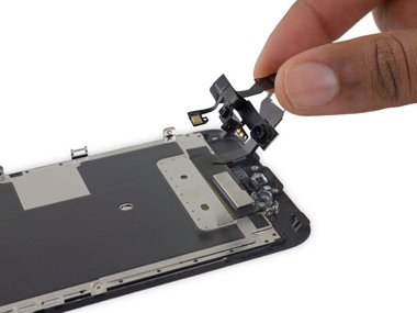 iPhone 6s - Voor/Front Camera reparatie