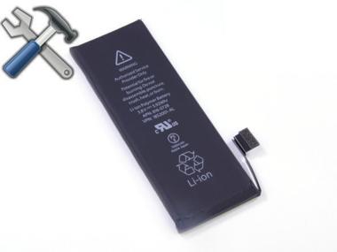 Apple iPhone 6s Plus - Accu reparatie
