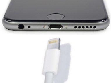 Apple iPhone 6s Plus - Dockconnector/laadconnector reparatie
