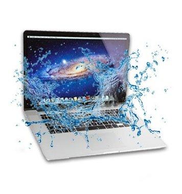 Vochtschade reparatie voor de Apple MacBook Pro Retina A1398