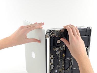 LCD vervanging voor de Apple MacBook Pro Retina A1502