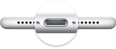 iPhone 7 Dockconnector/Laadconnector reparatie