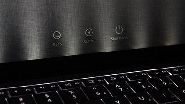 Backlight reparatie voor de Apple MacBook Pro 13-inch A1708