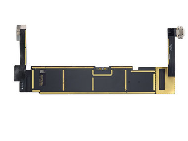 Dock connector reparatie voor de iPad Pro 9,7-inch