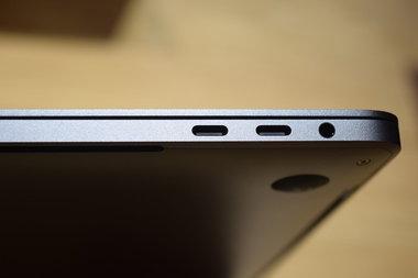 USB-C USB C poort reparatie voor de Apple MacBook Pro OLED 13-inch A1706