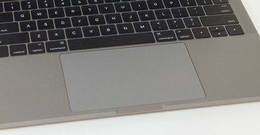 Trackpad reparatie voor de Apple MacBook Pro OLED 13-inch A1706