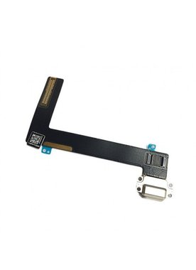 Dock connector laadpunt voor Apple iPad Air 2 wit