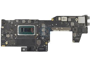 Logic board moederboard 820-00840-A 16GB i7 voor Macbook Pro A1708