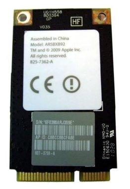 Airport kaart 607-3759-A voor Apple iMac 21.5-inch A1311 en 27-inch A1312