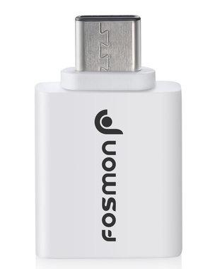 Fosmon USB-C USB C naar USB 3.0 adapter