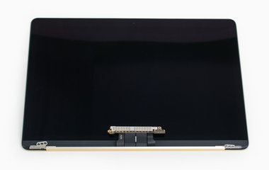 Retina scherm voor Apple MacBook A1534 12-inch Retina Gold