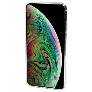 Mobiparts Essential TPU Case Apple iPhone XS Max Transparent