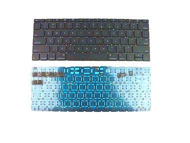 Keyboard / toetsenbord voor Apple MacBook Pro Retina 13-inch A1708 US