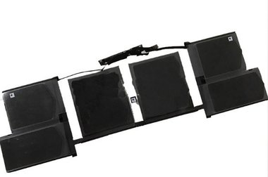Accu / batterij A1820 voor Apple MacBook Pro Retina 13-inch A1707 refurbished