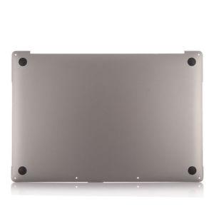 Aluminium bottom case / onderplaat cover voor MacBook Pro Retina A1706 13-inch Space Gray