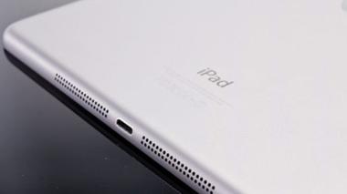 Dock connector reparatie voor de iPad Pro 12.9-inch (2nd Gen)