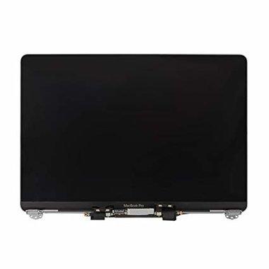 (Retina) Scherm Space Grey voor MacBook Pro 13-inch A1706 en A1708 met serienummer