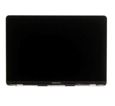 (Retina) Scherm zilver voor MacBook Pro 15-inch A1707