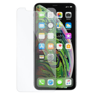 Apple iPhone XS Max Tempered Glass Screen Protector