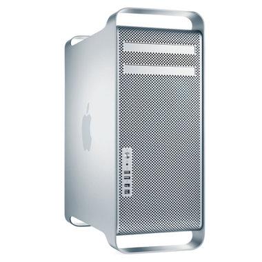 Apple Mac Pro (2008) 2.8 Ghz Quad-Core 4GB / 500GB SSD