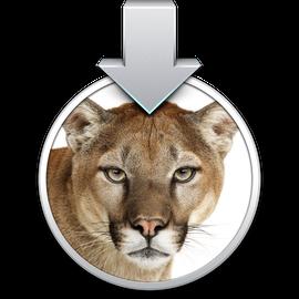Installatie USB-stick met MacOS Mountain Lion (10.8)