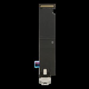Dock connector laadpunt voor Apple iPad Pro 12.9 inch 2015 model A1652 kleur wit cellular 4G