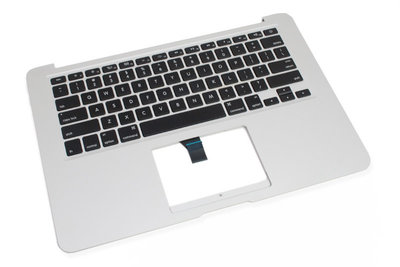 Topcase met keyboard voor de Apple MacBook Pro 13-inch A1278 model 2011 en 2012