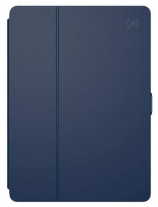 Speck Balance Folio Case iPad Air/Air 2/9.7 (2017)/9.7 (2018)/ iPad Pro 9.7 Marine Blue