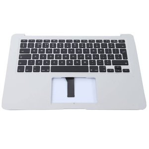Topcase met toetsenbord voor Apple Macbook Air 13-inch A1466 jaar 2012
