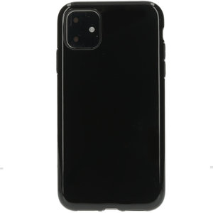 Mobiparts Classic TPU Case Apple iPhone 11 Black