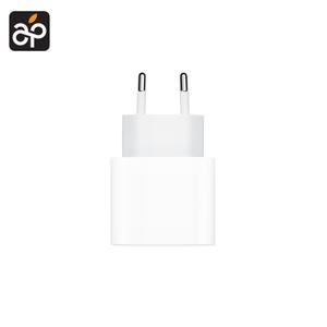 USB-C-lichtnetadapter 18W lader voor Apple iPhone en iPad origineel