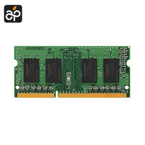 RAM geheugen 4GB 1600Mhz DDR3 voor Apple MacBook Pro A1278 A1286 en A1297