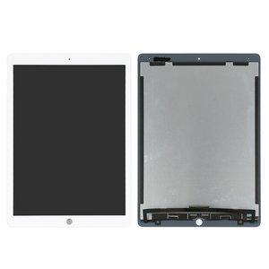 Scherm assembly voor Apple iPad Pro 12.9-inch 20172gen wit