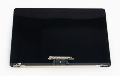 Retina scherm voor Apple MacBook A1534 12-inch Retina goud gebruikt