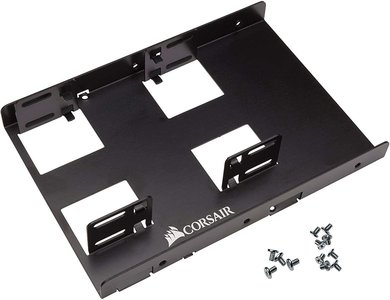 Corsair 2.5-inch naar 3.5-inch SSD en HDD Bracket voor Apple iMac 21.5 en 27-inch