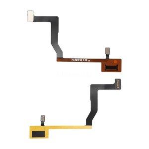 Home button vingerprint flex kabel voor de Apple iPhone 7  en 8
