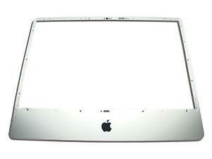 Voorpaneel / Front Bezel 620-4670 Apple iMac 24-inch A1225